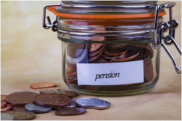 How much will the state pension increase by this year?