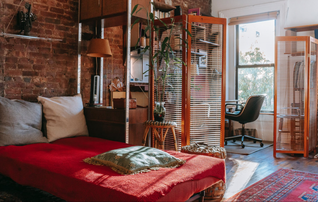 How to Create a Calming Bedroom Environment