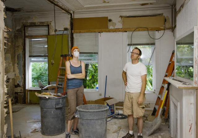 4 Primary Steps To Renovate Your House