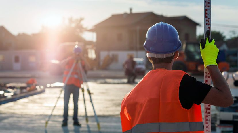 What Skills Do You Need To Be a Building Surveyor?